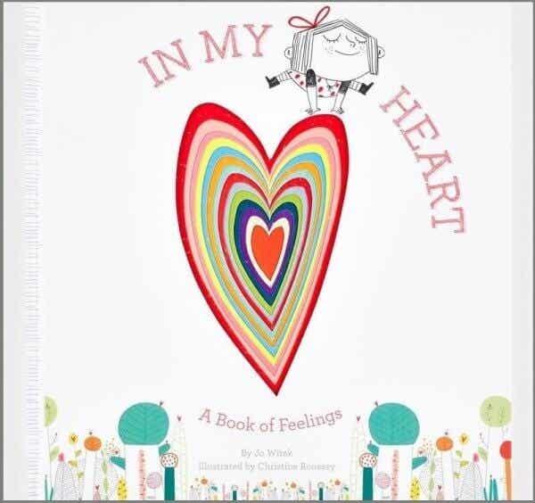 I hjertet mitt: En fortelling om et barns følelser