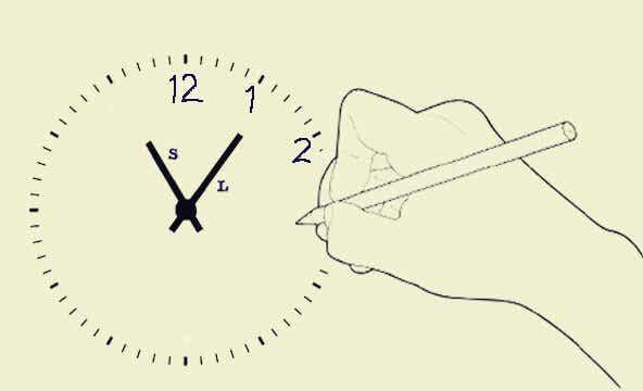 Klokketesten og hvordan den kan bidra til å avsløre Alzheimers tidlig