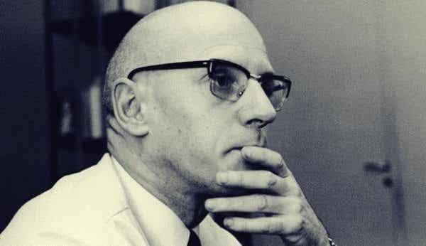 5 imponerende sitater av Michel Foucault
