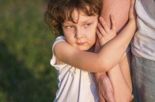 bortskjemte barn