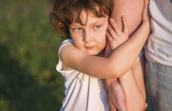 Bortskjemte barn blir bortskjemte voksne når de vokser opp