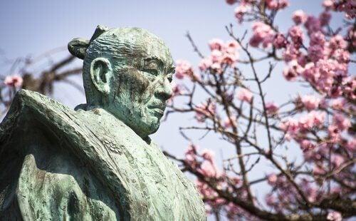 Den gamle samuraien