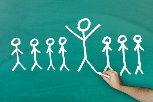 Sosialpsykologi: Hva er det og hvorfor er det så viktig?