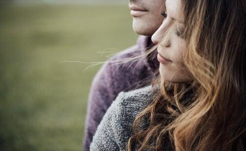 5 ting sunne par har til felles