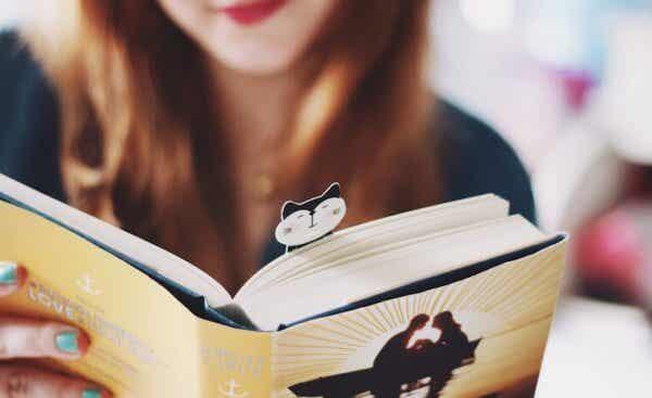 Lesing og hjernen: Har du hørt om hva lesing gjør for hjernen din?