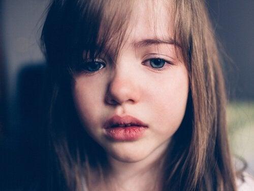 Hvorfor er det en feil å bruke kroppslig straff på barn?