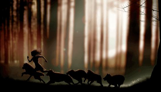 7 sitater fra boken «Kvinner som løper med ulver»