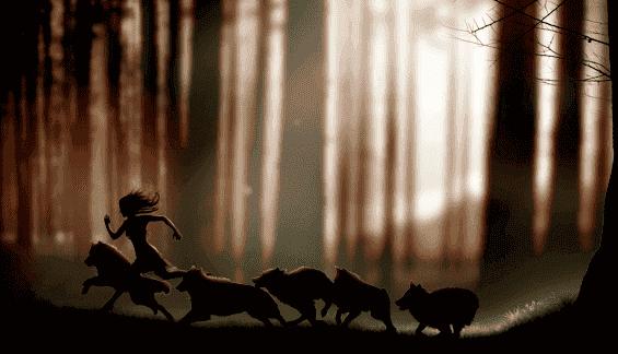 """7 sitater fra boken """"Kvinner som løper med ulver"""""""