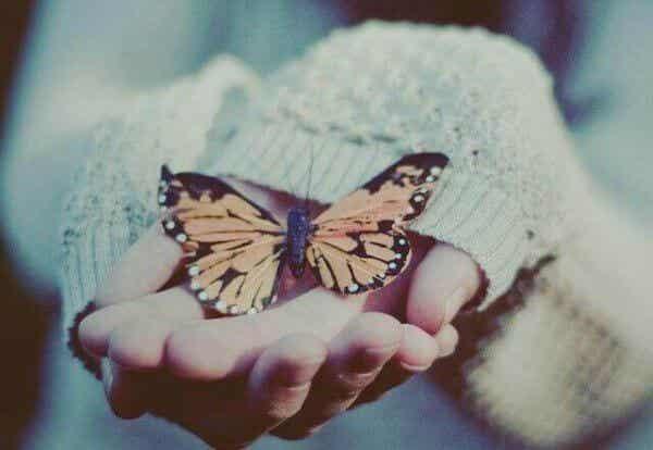Du skaper tillit når handlingene dine speiler ordene dine