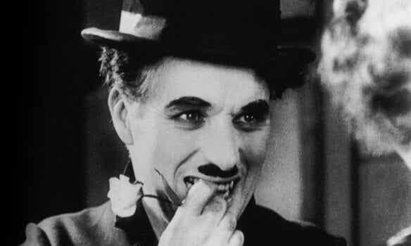 """""""Da jeg begynte å elske meg selv"""": Et fantastisk dikt av Charlie Chaplin"""