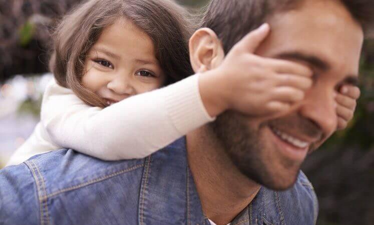 Datter og far: Elektrakomplekset