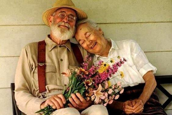 Et eldre par.
