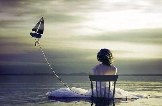 Når ensomhet er en vegg du ikke kan fjerne