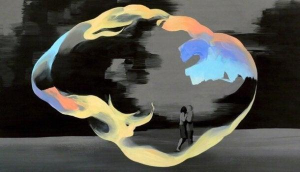 Hjernen og det knuste hjertet
