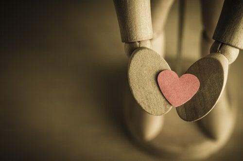 Medfølelse åpner hjertene våre og gjør oss lykkeligere