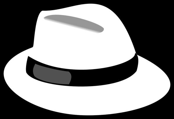 Den hvite hatten
