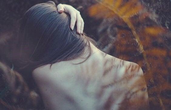 7 fysiske tegn på emosjonelle problemer