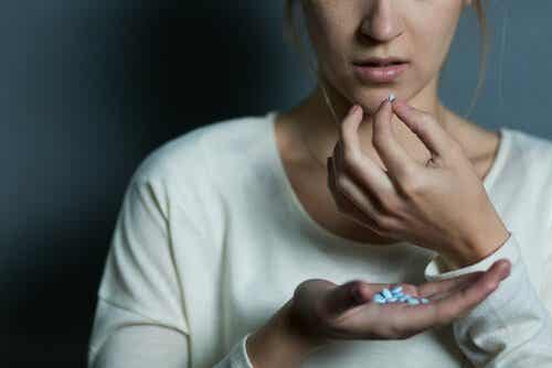 Medisinering eller terapi? Hva er best?