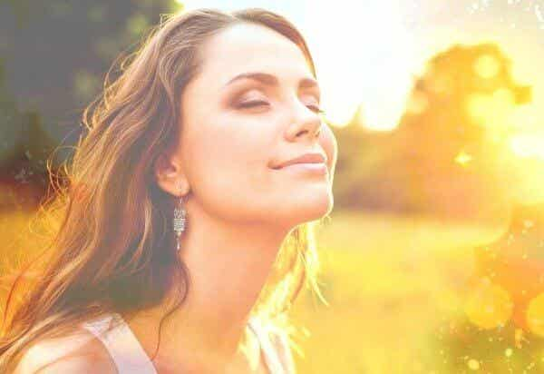 Hvordan kan du lure hjernen din til å være lykkelig?