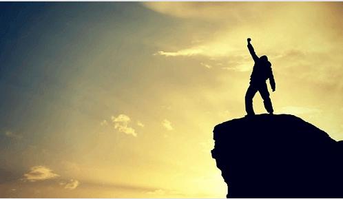 Hvordan kan våre feil føre til suksess?