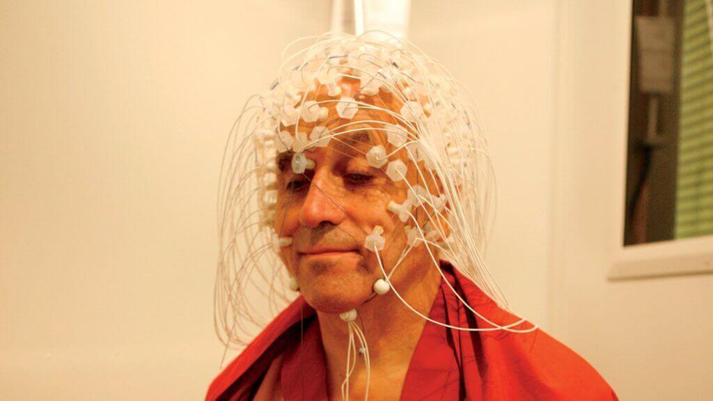 Matthieu Ricard, den lykkeligste mannen i verden
