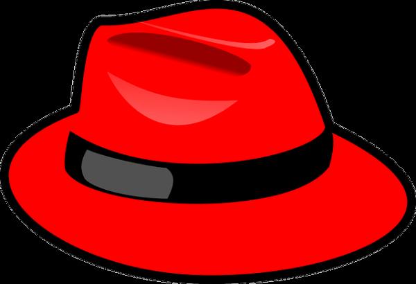 Den røde hatten