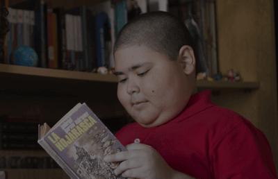 Lesing er medisin