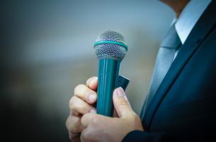 9 triks for å snakke offentlig