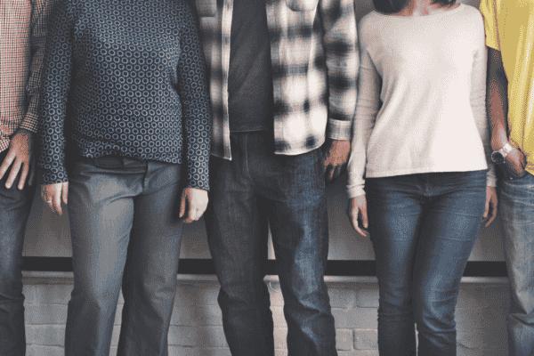 Den forferdelige frykten bak sosialfobi