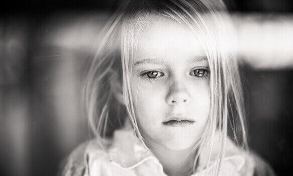 Hva skjer i hjertet til et uelsket barn?