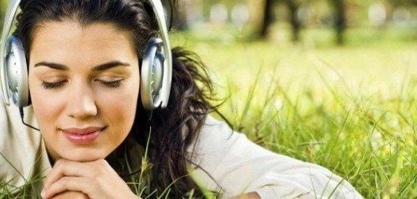 Effekten av musikk på hjernen