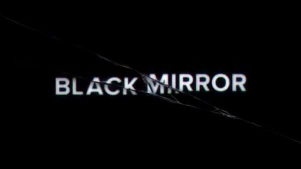 Black Mirror og døden av noen man har kjær