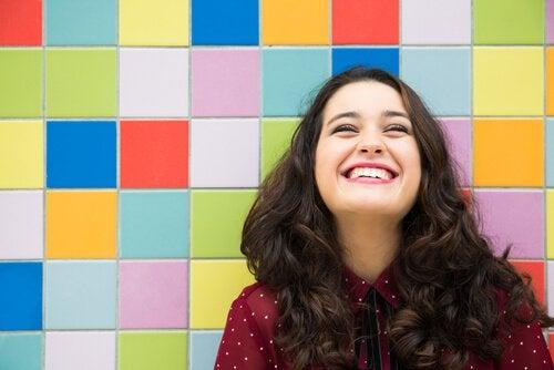 """Å bruke humor som en """"go-to""""-mekanisme i de dårlige tidene"""