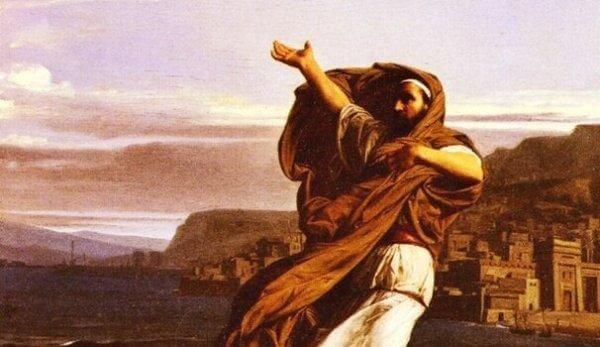 Demosthenes, den store taleren som stammet