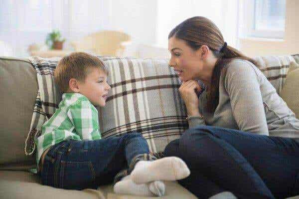 6 tips til bedre kommunikasjon mellom foreldre og barn