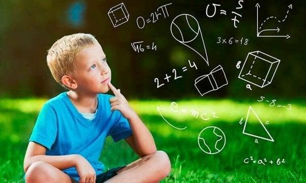 Intuitive teorier versus det skolene underviser