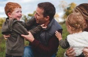 Samarbeidsoppdragelse: En ny modell for åoppdra barn