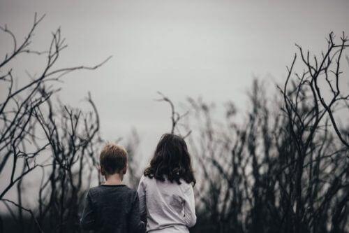Hvordan kan jeg hjelpe mitt deprimerte barn?
