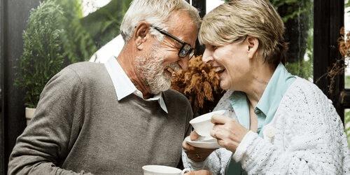 Hva avhenger velvære hos eldre voksne virkelig av?