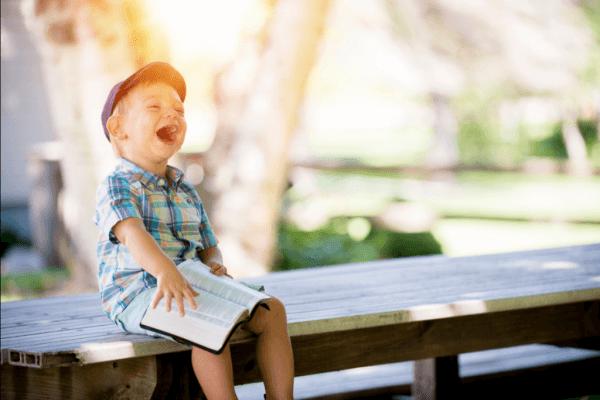 Lær hvordan du kan støtte god emosjonell helse hos barn med lærevansker