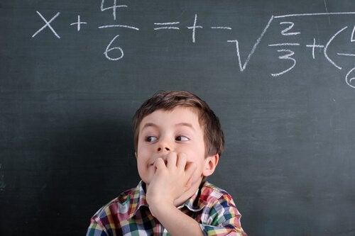 barn med lennox-gastauts syndrom