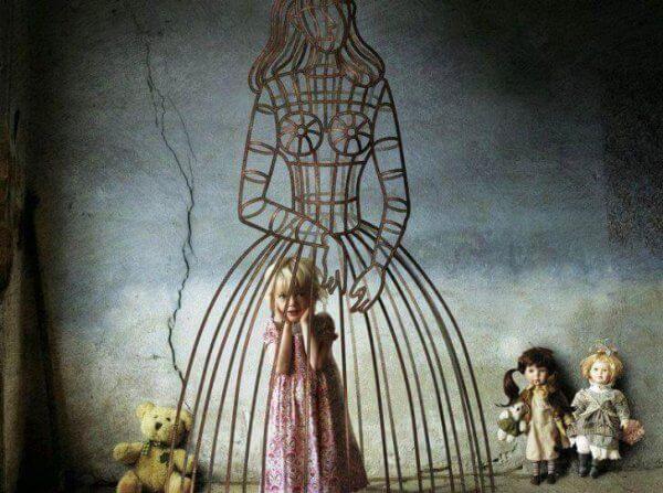 Selvoppofrelse og familie