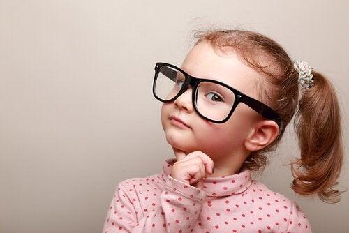 Hvordan gjør barn moralske vurderinger?