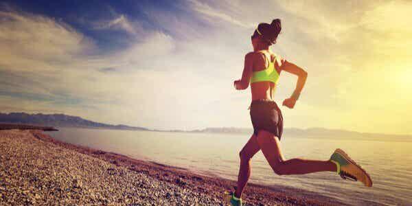 Psykiske faktorer som kan forbedre sportsprestasjonen din