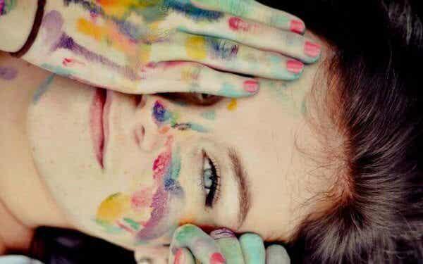 Den eneste måten å forandre virkeligheten din på er å endre tankene dine