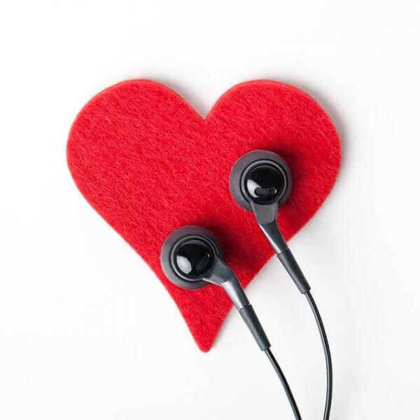 Å lytte til hjertet