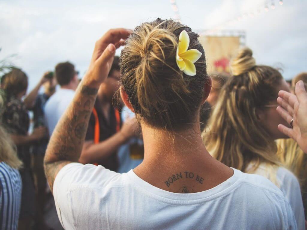 tatoveringer: stigmatofili.