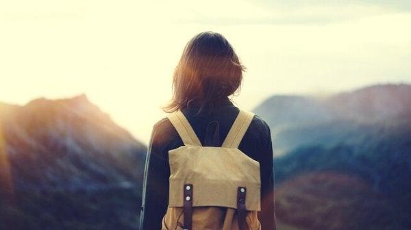 5 fordeler med å reise alene
