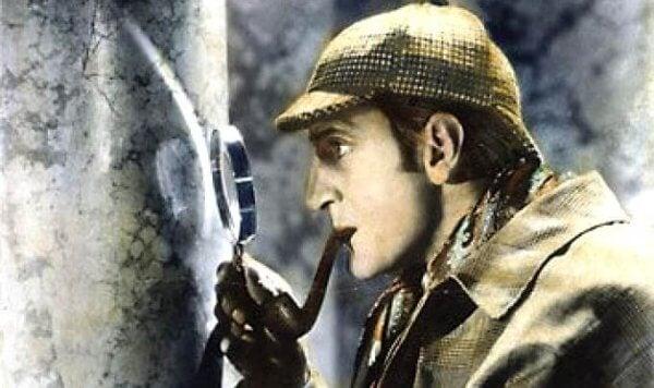 7 tips: du kan tenke som Sherlock Holmes