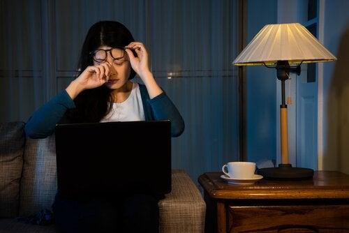 5 tips for å hjelpe deg til å koble fra jobben din